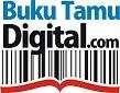 Bukutamudigital Logo